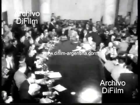 DiFilm - The witch-hunt in USA 1950