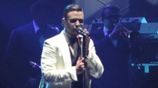 Justin Timberlake - FutureSex/LoveSound / Like I Love You (Live at Barclays Center, NY) 11/6/2013
