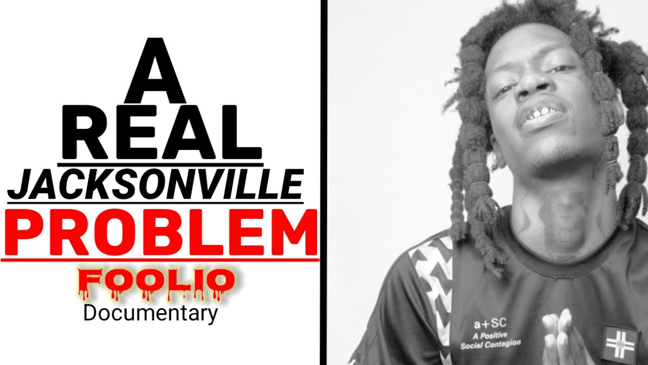 Foolio   The Real Jacksonville Duval Problem