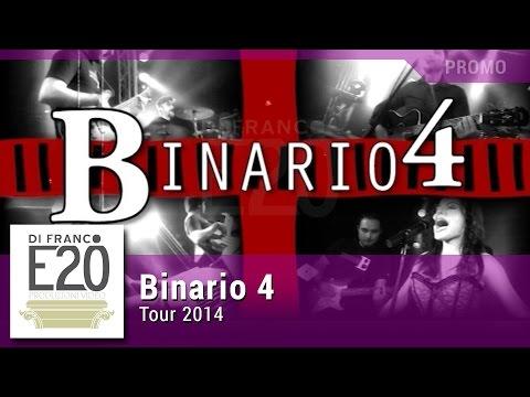 Binario 4 - Promo 2014 - Video DiFranco E20
