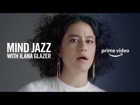 'Ilana Glazer: The Planet Is Burning' Special Coming To Amazon