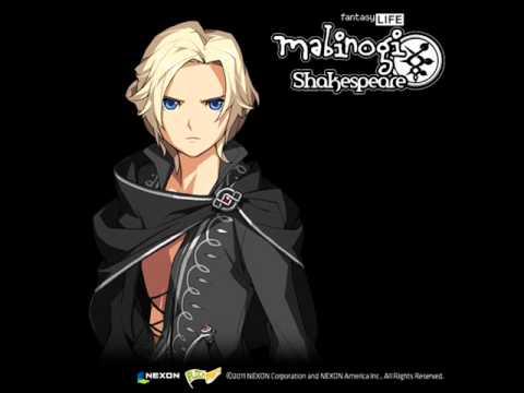 Mabinogi - Hamlet Music