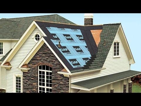 Roofing System Basics