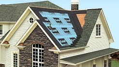 Roofing System Basics