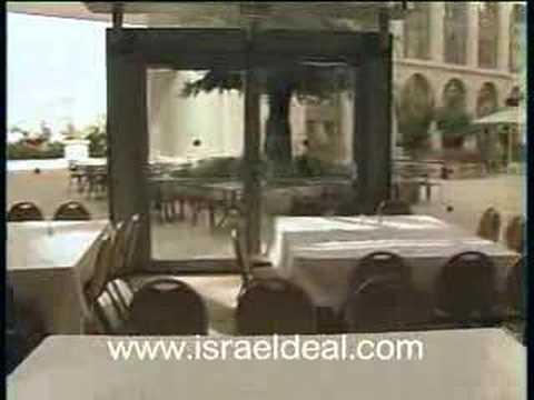 Grand Court Hotel, Jerusalem Israel