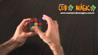 Dicas para Montar o Cubo Mágico Mais Rápido - Parte 1 de 6