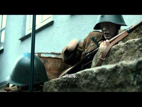 9  april 2015. Haderslev (English Subtitle)