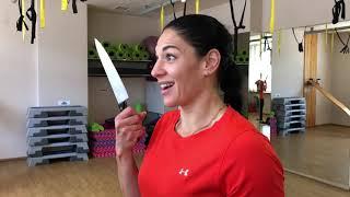 Как быстро похудеть на 6 кг?Мифы клиентов. Юмор фитнеса, приколы - Fitness Freedom TV