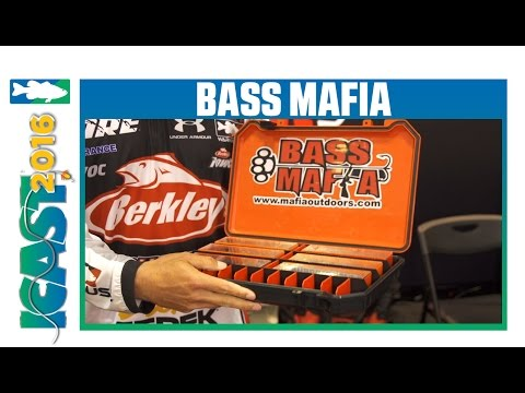 Bass Mafia Weight, Hook & Terminal Coffin with Justin Lucas | ICAST 2016