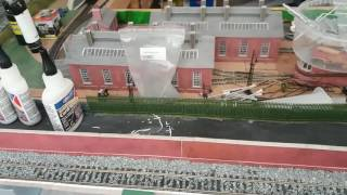 Me and my dads Model Railway [2016 UPDATA]