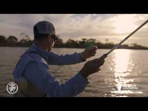 2019 Fly Fishing Championships Tasmania