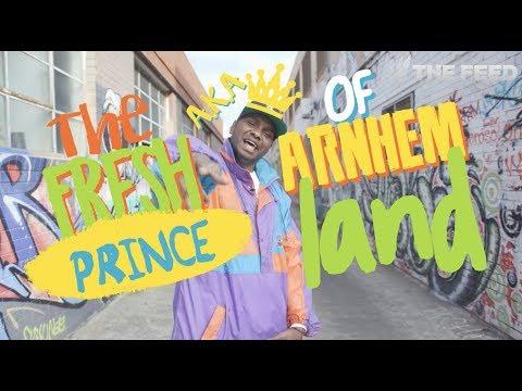 Baker Boy: The Fresh Prince of Arnhem Land