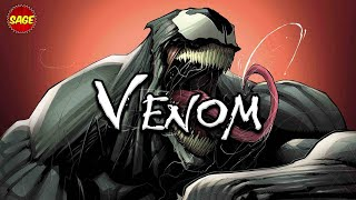 Who is Marvel's Venom? Earth's Original Symbiote