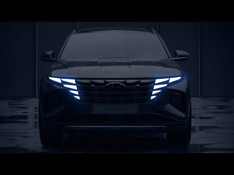 The all-new Hyundai