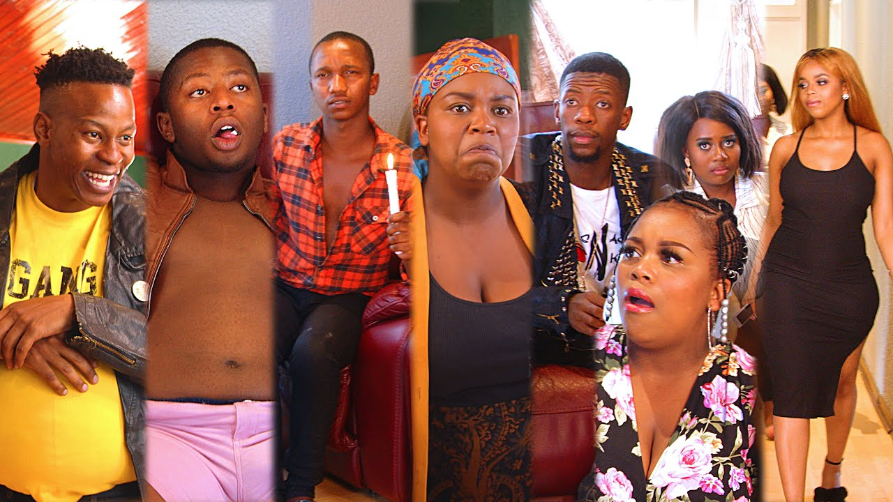 Download African Mom Catches BLESSERS In Her House (#Episode 49)   Nelisiwe Mwase, Bridget Mahlangu, TaFire