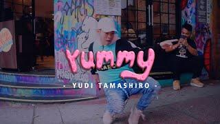 Justin Bieber - Yummy (Dance Vídeo) |  Yudi Tamashiro