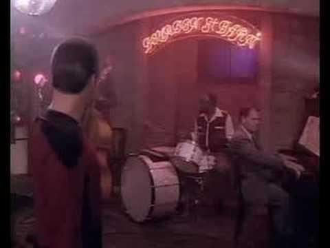 Riker diggs jazz
