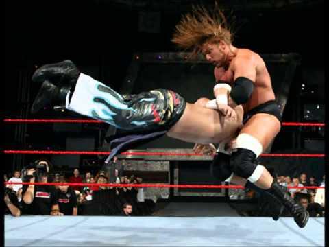 TOP 10 MEJORES FINISHERS DE LA WWE