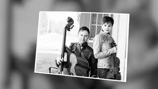Karolina Radovani & Daniel Nix: Luigi Boccherini - Sonata in D Major, III. Grave