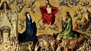 """Montserrat Figueras """"Iudicii Signum"""""""