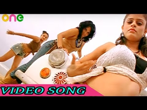 Romantic Osama Video Song | Sagar Alias Jacky Movie | Mohanlal ,Bhavana