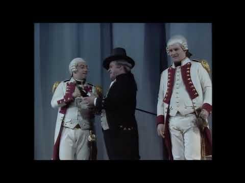 W. A. Mozart - Così fan tutte - Riccardo Muti (Milan, Scala)