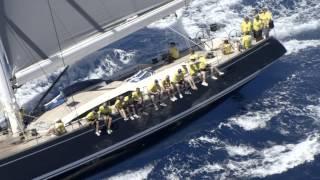 Loro Piana Caribbean Superyacht Regatta & Rendezvous