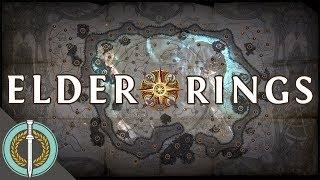 How I built my Elder Ring A few tips I can pass along