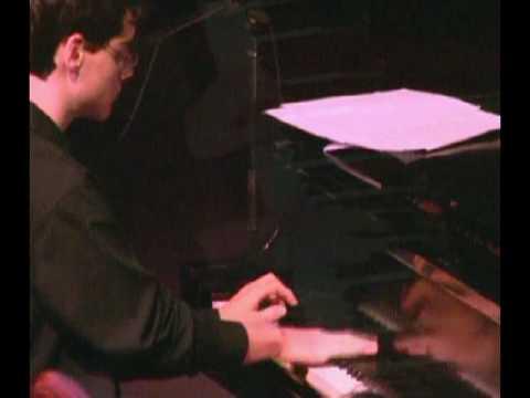 "The Matt Savage Trio- ""Black-Key Magic"""