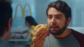 #ÉBigMac ou #NãoÉBigMac - Big Mac Bacon!