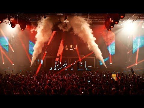 Andrew Rayel Live at #FYH100: Trance Reborn (Chisinau, Moldova)