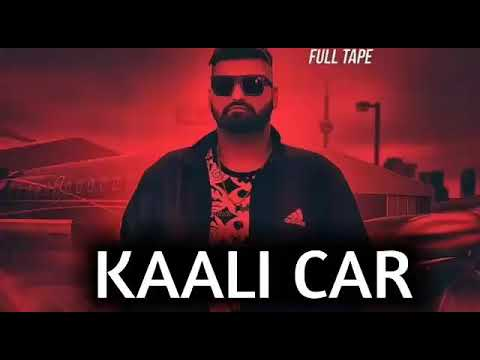 Kaali car l Elly mangat l New song l Deep jandu l latest Punjabi song #1
