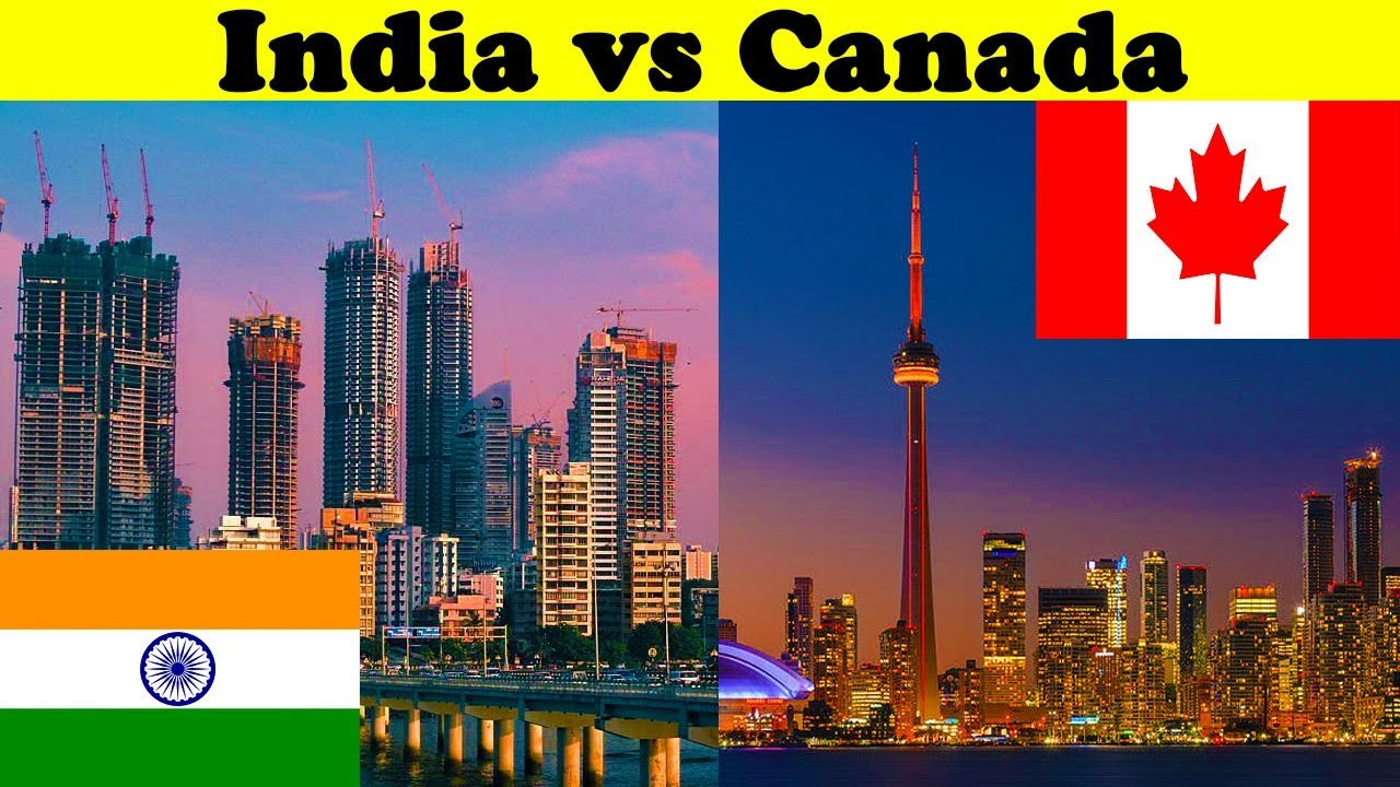 how to call from india to canada