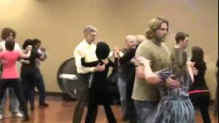 Ballroom Dancing Lessons in Salt Lake City Utah - DF Studio!