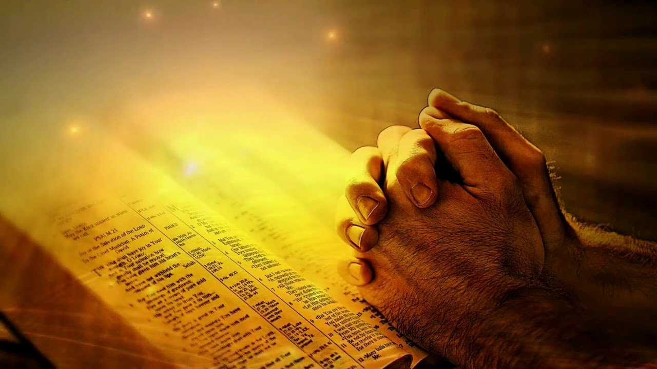 SPIRITUAL WARFARE PRAYERS USING SCRIPTURE | Pastor Robert Clancy | Narrow  Path Ministries