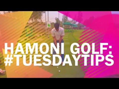 #TuesdayTip- Pitching Backswing Drill With Shivam Khanna