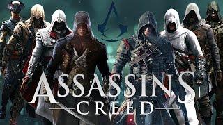 Assassin's Creed ►► ВСЕ ТРЕЙЛЕРЫ
