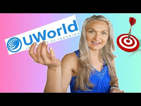 How To BEST Use Uworld For SAT And ACT Prep [2019]