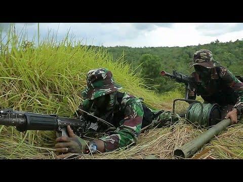 GARUDA : Batalyon Zeni Tempur 17AD, Pengabdian Tanpa Batas