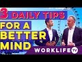 3 Quick Tips to Start your Day with a Better MIND - Leatham Green