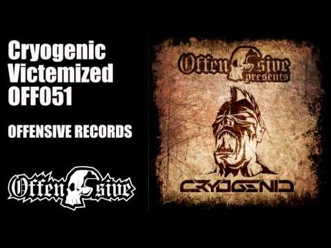 Cryogenic - Victimized