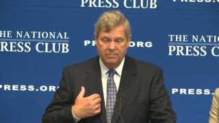 NPC Luncheon with Tom Vilsack, Secretary, U.S. Department of Agriculture