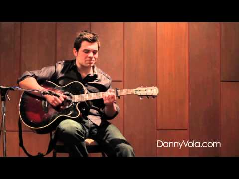 Danny Vola- Make a Movie- Twista ft. Chris Brown Acoustic Cover