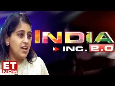 Ashni Biyani On India Inc 2.0   Exclusive