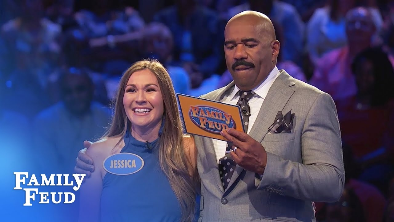 Cecil family about to CASH IN?   Family Feud