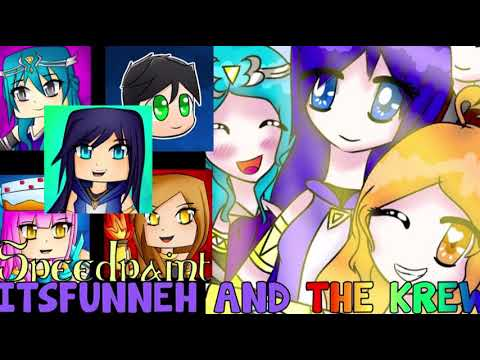 ItsFunneh's Intro Song (40 MINUTE VERSION)
