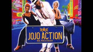 Mr. President - Jojo Action (Extended Version)