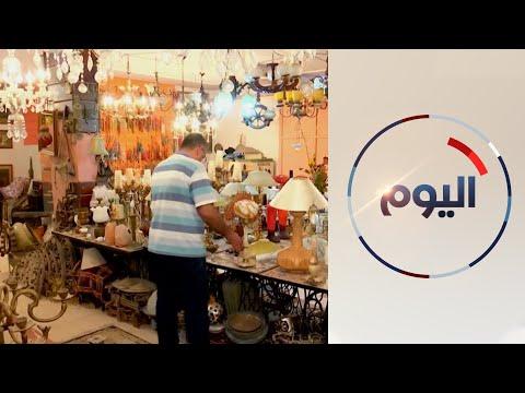 متحف في غزة للبيع بسبب الظروف الاقتصادية الصعبة  - نشر قبل 4 ساعة