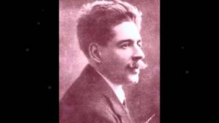 Benedito Chaves (Guru)  - SERENATA DE TOSELLI (Rimpianto) - Enrico Toselli - gravação de 1929