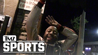 DONNELL RAWLINGS I STRAIGHT BALLED UP KEVIN DURANT And It